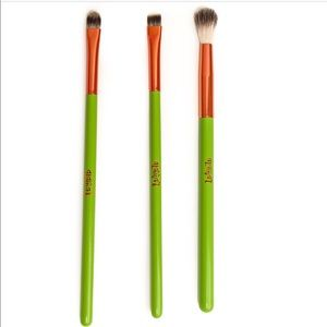 Alamar eyebrush set